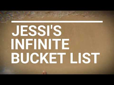 Cyprus Travel Video // Jessi's Infinite Bucket List
