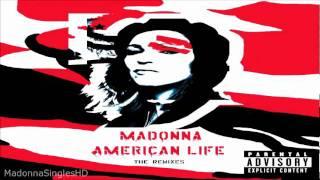 Madonna - American Life (Peter Rauhofer