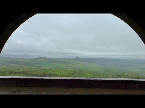 Ереван, 10.05.20, Su, 45-ый день, Едем в Гарни, Арка Чаренца, Video-1.