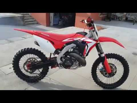 HONDA CR500 2019  2T