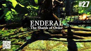Enderal: The Shards of Order ● Прохождение #27 ● Одержимая