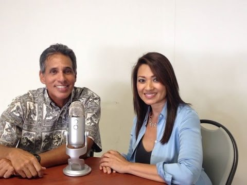 Special Podcast Episode run for Governor Duke Aiona Legal Advice in Paradise
