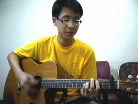 Exceeding Joy - Hillsong Cover (Daniel Choo)