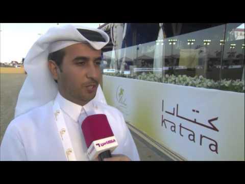 QNB Doha Tour 2016 at Katara Day 1