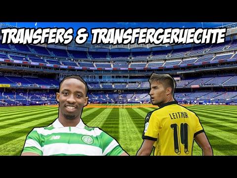 Fc Chelsea Transfergerüchte