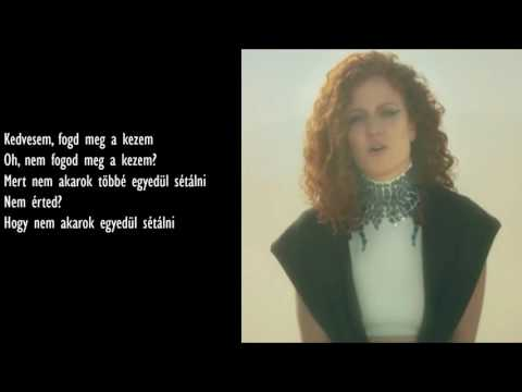 Jess Glynne -Hold my hand (magyar szöveggel)