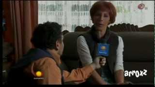 Adrián Uribe y Consuelo Duval - Londres 2012 - Las Hermanas Aguado