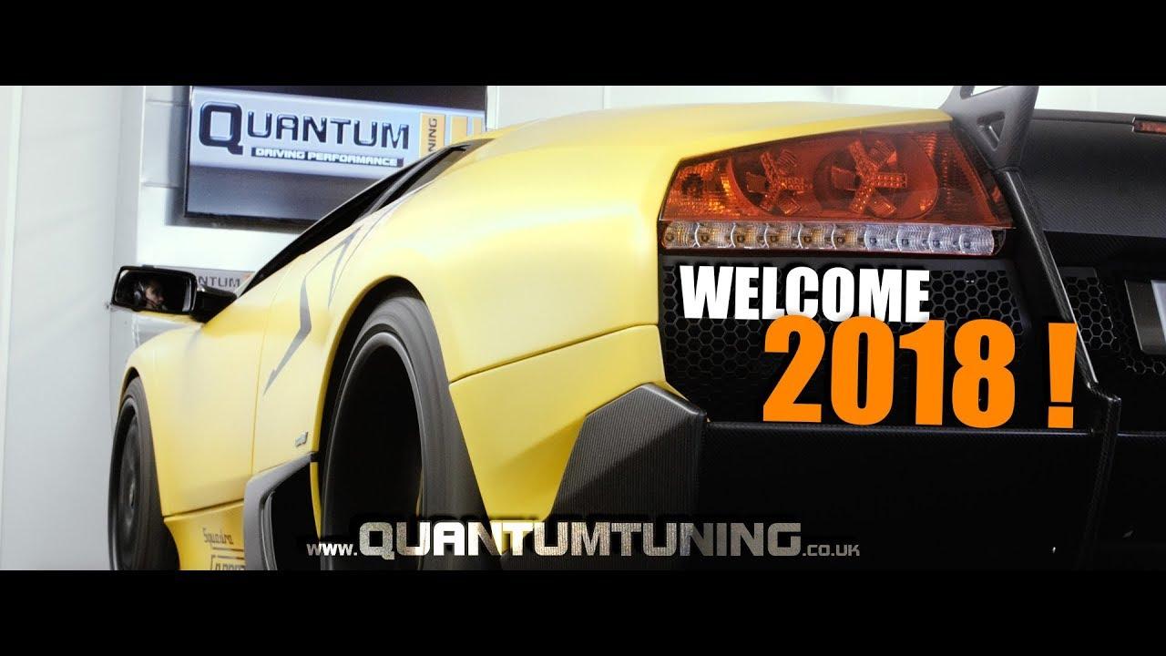 Quantum Tuning - Chip Tuning | Engine Remapping | ECU Programming