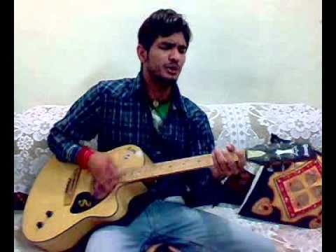 yuvraaj tuhi meri dost guitar cover by anusohal