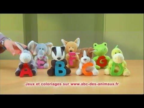 Hachette Abc Des Animaux Music Alfa By Benormus Youtube