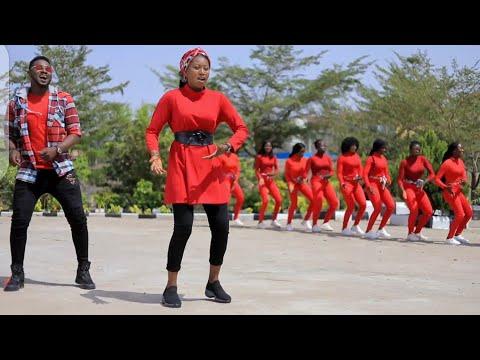 Download Sabuwar Wakar Sani Ahmad - Da Kaunarka || Official Music Video 2021 Ft Mome Gombe