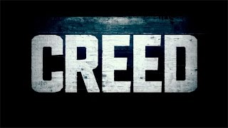 CREED review - Grandma goes to the movies! (12-8-2015)