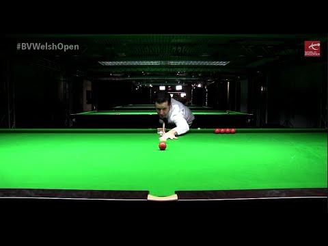 BREAK OFF | Ronnie O'Sullivan OUT, Neil Robertson, PLUS Mark's Snooker Masterclass!