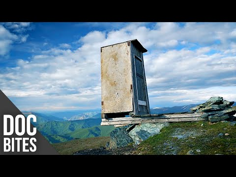 Siberia - Travelling to the Most Dangerous Toilet in the World   Doc Bites