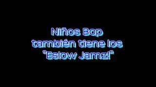 Kids Bop In Spanish