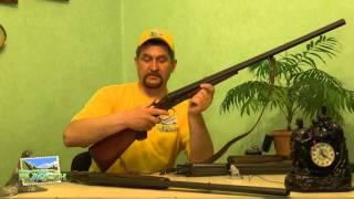 Об Охоте! Как правильно снять ружье с боевого взвода? thumbnail