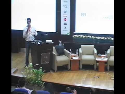 ArabNet Cairo 2011: William Kanaan