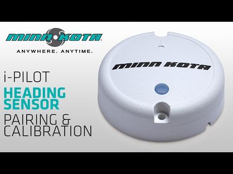 Minn Kota I-Pilot Bluetooth Heading Sensor 2996400