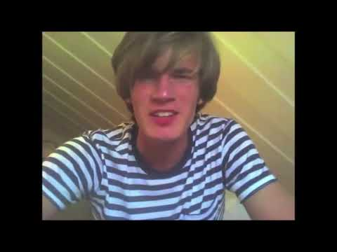 PewdiePie       Port Captain To You Tube Star