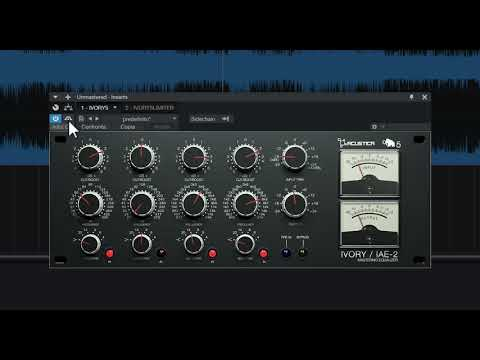 Ivory 5 | Mastering suite | Be your own master!