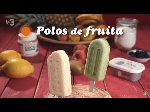 Cuines - Polos de fruita