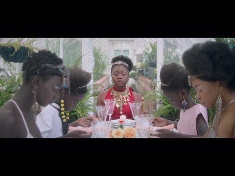 Sampa The Great feat. Nicole Gumbe - Black Girl Magik (Official Video)