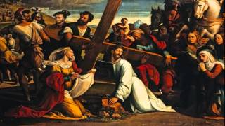 The Stations of the Cross by Saint Francis of Assisi