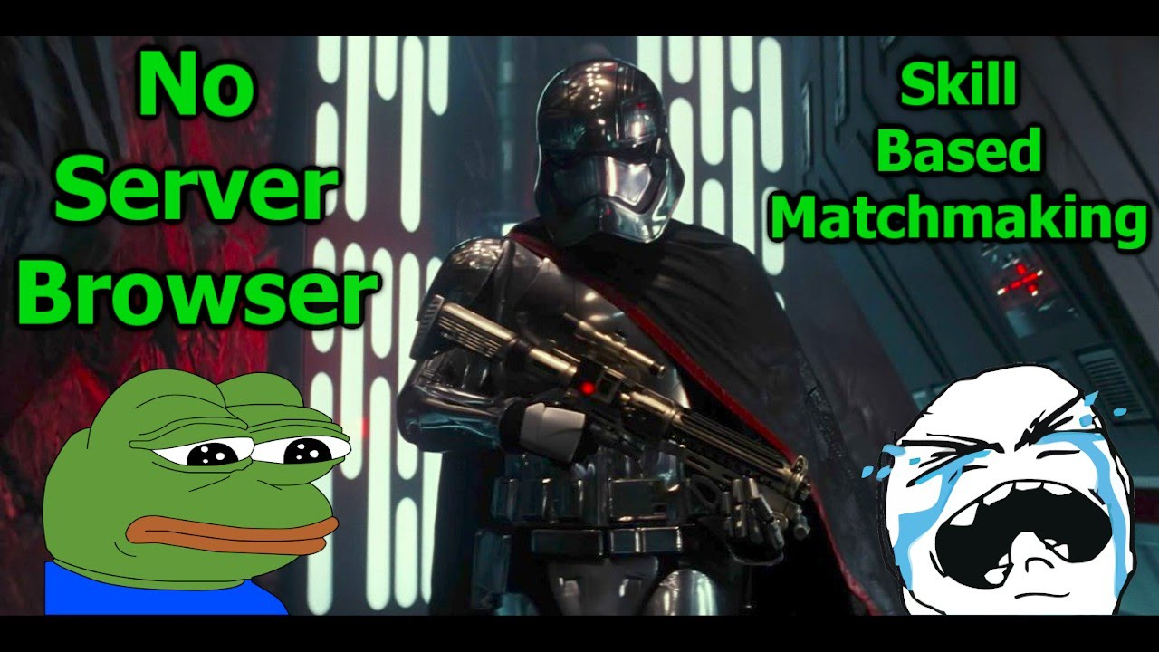 Browser matchmaking