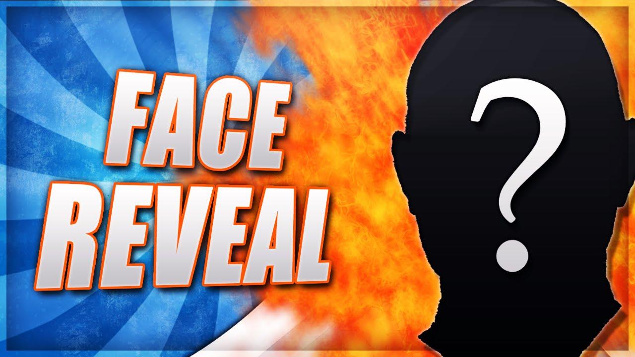 Thumbnail Face Reveal YouTube