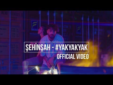 Şehinşah - Yak Yak Yak (Prod. by Bugy)   Official Video