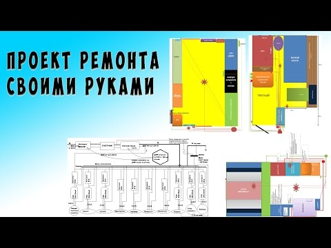 Планировщик помещений и дизайн интерьера - Planner 5D