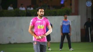 Ankit Sharma | Know Your Raw-yals | IPL 2018 | Rajasthan Royals
