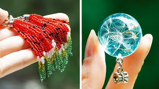 Amazing Diy Ideas From Epoxy Resin / 20 Colorful Epoxy Resin