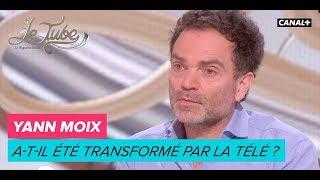 Yann Moix a-t-il été transformé par la télé ?  - Le Tube du 28/04 – CANAL+