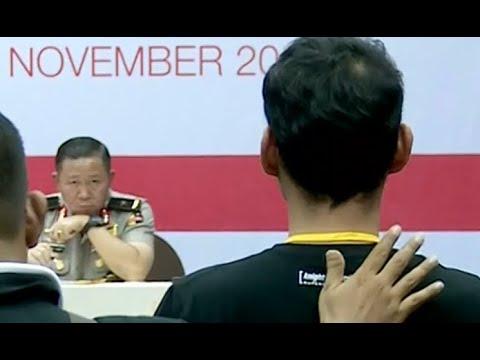 Curahan Hati Keluarga Korban Lion Air PK-LQP