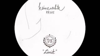 James Blake - Limit To Your Love (daniel bortz edit) - 3A