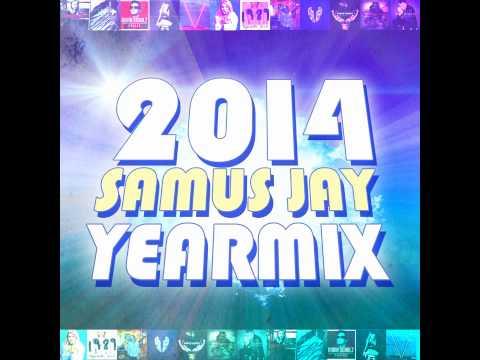 Samus Jay Presents - The 2014 Megamix