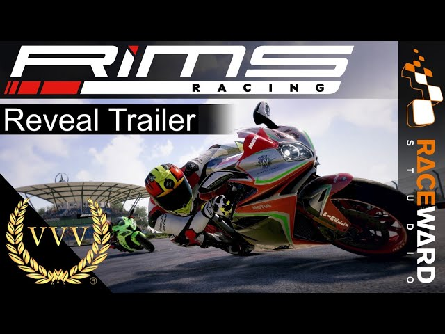 RiMS - Reveal Trailer and chat