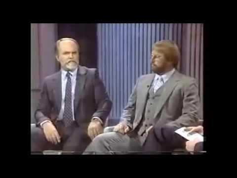 1988 UFO Coverup Live TV Broadcast - FULL