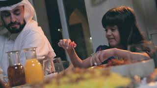 Iftar in Villa - Ramadan at Al Messila
