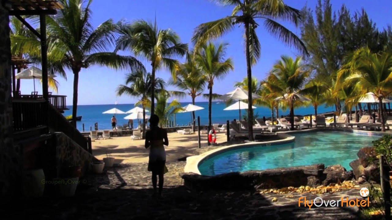 Flyoverhotel Hibiscus Beach Resort Long