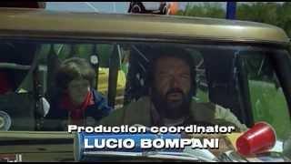 Bud Spencer: A Seriff és az idegenek (teljes film)