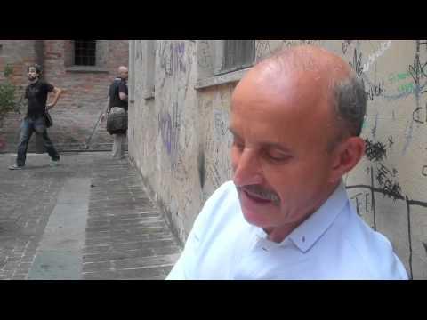 "Giuseppe Cederna legge ""Piano americano"""