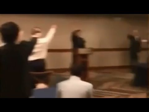 Disturbing video shows Garden Grove students giving Nazi sal