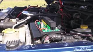 Jeep Wrangler JK SPOD Alternative Final Installed