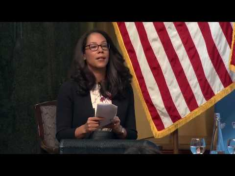 Columbia Global Energy Summit 5 of 6 – Panel discussion – US Energy Markets in Transition
