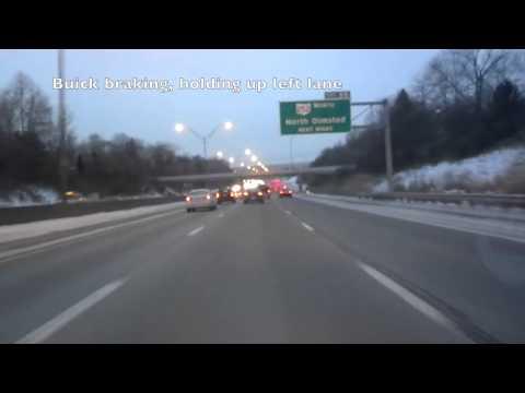 Bad Drivers of Northeast Ohio 4