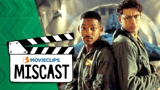 MisCast | Independence Day Starring Barack Obama (2015) - Movie Parody HD