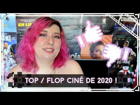 [ TOP / FLOP ] : Le pire et le meilleur de 2020 au ciné  + CONCOURS !