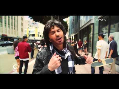 Shahram Solati - Omre Dobareh OFFICIAL VIDEO HD